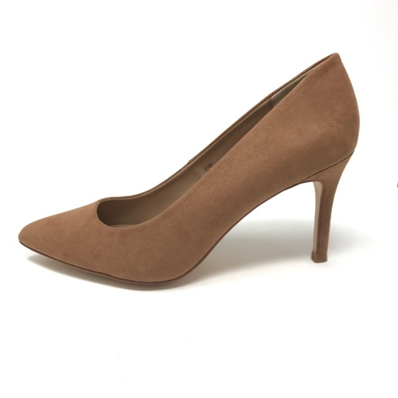 9232fdf35 A New Day Gemma Pointed Toe Heels Sz 6.5 Wide NEW